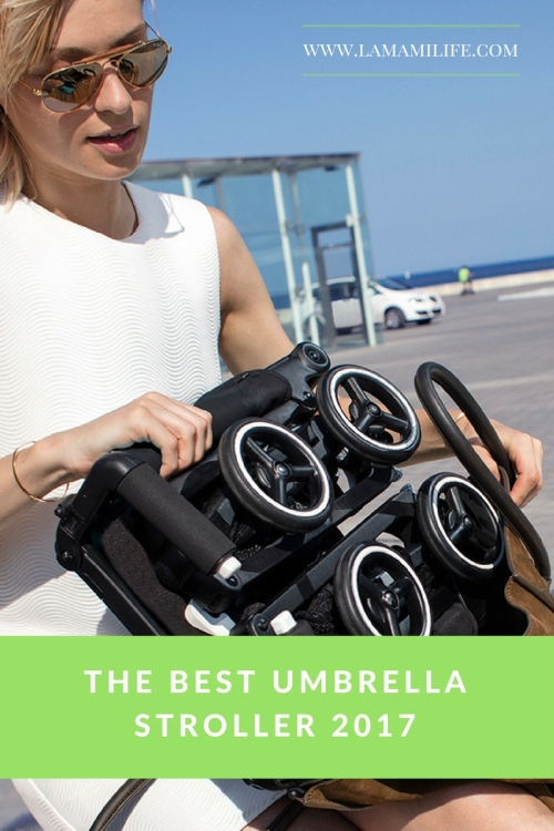 The Best umbrella stroller 2017